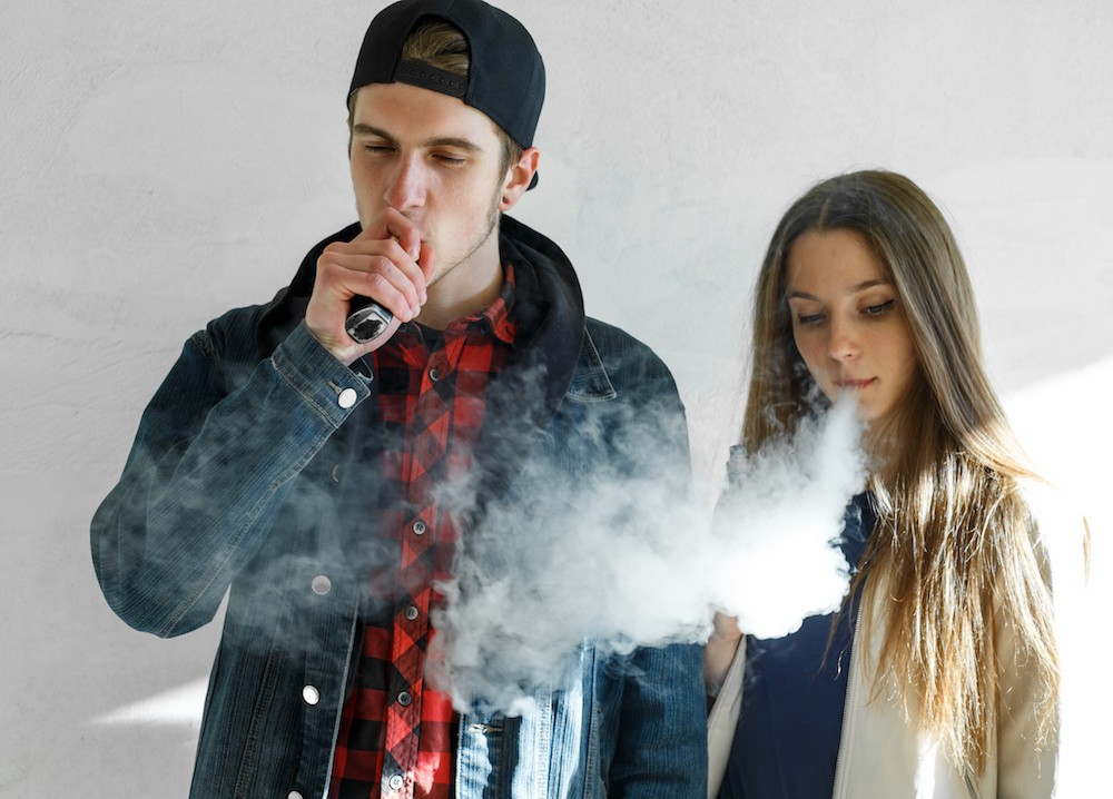 What we don't know about vaping – the truth